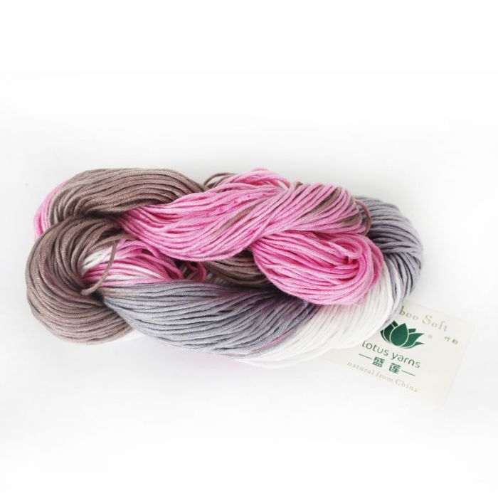 Bambus Lotus Yarns – 21