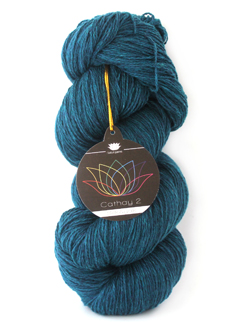 Cathay 2 Lotus Yarns