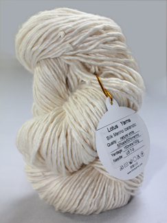 Silky Merino Lotus Yarns