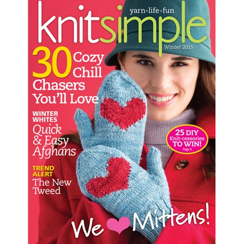 Simple Knit SoHo Publishing