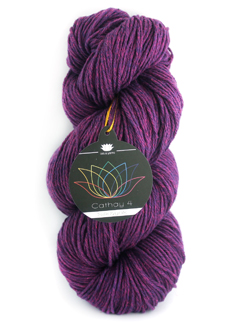 Cathay 4 Lotus Yarns